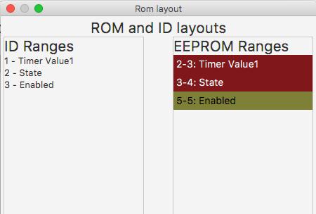 TcMenu Designer UI documentation · The Coders Corner